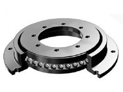 Four Point Contact Ball Slewing Bearing Light Series(Without Gear Type)